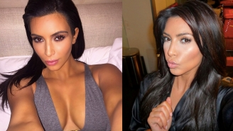 'What A Craptastic Load Of Crap': The Reviews For Kim Kardashian's Selfie Book Are In!