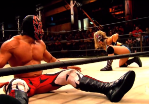 The Over/Under On Lucha Underground Episode 27: Medal Of Honor