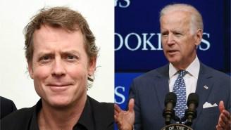 Greg Kinnear Will Play Joe Biden In HBO's 'Confirmation'