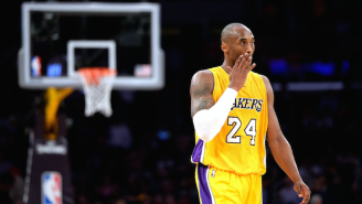 Lakers GM Mitch Kupchak Says Next Season Will Likely Be Kobe Bryant's Last