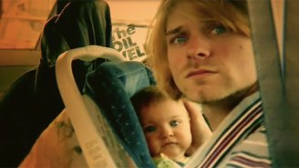 Six Must-See Clips From 'Kurt Cobain: Montage of Heck'