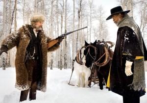'Hateful Eight' looks good, but 'Lion' may be Harvey Weinstein's secret Oscar player