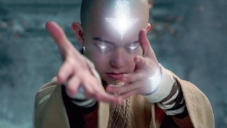 M. Night Shyamalan Is Defending 'The Last Airbender' Again By Saying It Wasn't Meant For Adults