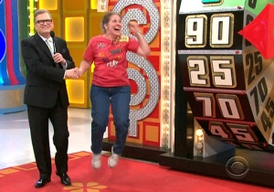 'The Price Is Right' Found The Only Person In America Who Doesn't Know LeBron James