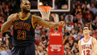 Big Surprise! LeBron James Will Be The Key To The Cavs' Victory Over The Hawks