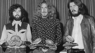 All The Proof You Need There Will Never Be Another Drummer Like John Bonham