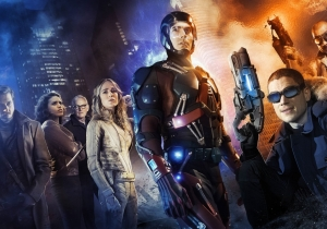 CW chief talks 'Constantine' rumors, 'Legends of Tomorrow' and '100' plans