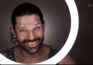 Adam Rose Wants To Know If You'd Like The Return Of Leo Kruger