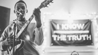Leon Bridges Will Be A Very Big Deal Very Soon