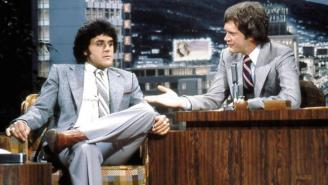 From Leno To Cher, Here Are David Letterman's Biggest Celebrity Feuds