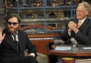 Remembering David Letterman's Most Awkward Interviews