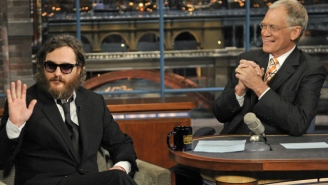 Remembering David Letterman's Most Awkward Interviews