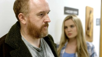 The 'Louie' Season (Series?) Finale Ended With A Defense Of The Fart Joke
