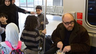 Review: 'Louie' – 'The Road, Part 1': Left luggage