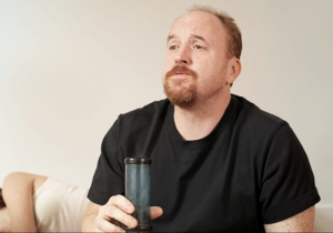 Louis C.K. And Albert Brooks Are Creating And Starring In An Animated Pilot For FX