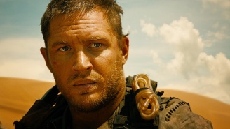 Tumblr Time: Feminist Mad Max is here to 'Hey girl' his way into your heart
