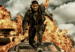 'Mad Max: Fury Road' Blu-Ray Is Going To Be Full Of Post-Apocalyptic Treats