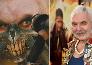 Your Visual Guide To The Maniacs Of 'Mad Max: Fury Road'