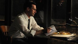Why I'll miss staying up to ridiculous hours to review 'Mad Men'