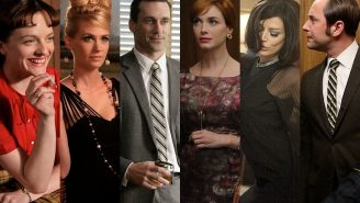 Cigarettes, lawnmowers, LSD and more: Our favorite 'Mad Men' episodes