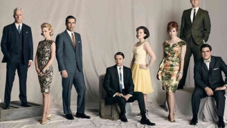 5 Mad Men Couples Never Meant To Be