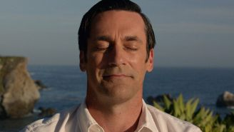 Matthew Weiner explains the 'Mad Men' ending — or not
