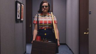 Review: 'Mad Men' – 'Lost Horizon': One for the road