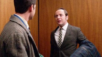 Let's Look Back At Pete Campbell's Most Miserable 'Mad Men' Moments
