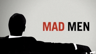 Why The 'Mad Men' Theme Song Works So Well