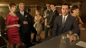 An Important Discussion About The 'Mad Men' Series Finale