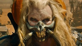 'Mad Max: Fury Road' Is Roaring Back Into IMAX Theaters To Be Shiny And Chrome For A Limited Time