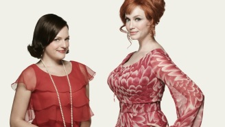 'Mad Men' series finale offers happyish endings from 'Person to Person'