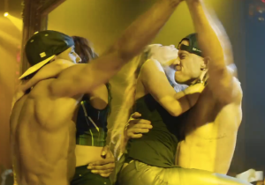 The Boys Are Here To Worship You In The New Trailer For 'Magic Mike XXL'