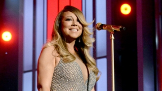 Twitter Reacts To Mariah Carey Killing Small Children And Puppies With Her Voice