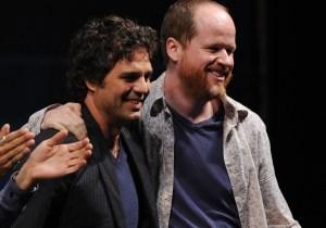 Mark Ruffalo Came To Joss Whedon's Defense During Ruffalo's Reddit AMA