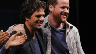 Mark Ruffalo Came To Joss Whedon's Defense During Ruffalo's Reddit AMA