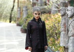 Review: 'Marvel's Agents of SHIELD' – 'Scars': The Inhuman who cried wolf