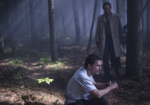 Review: Matthew McConaughey and Gus Van Sant get lost in 'The Sea of Trees'