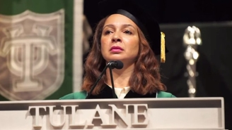 Maya Rudolph's Tulane Commencement Includes Hilarious Oprah And Beyoncé Impressions