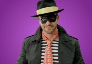 The Internet Reacts To McDonald's New Hipster Hamburglar