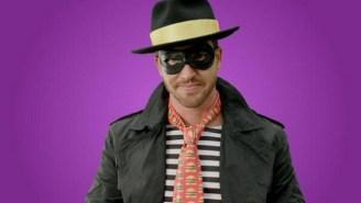 The Internet Reacts To McDonald's New Hipster Hamburglar