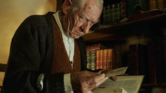 Ian McKellen tackles a cold case in the trailer for 'Mr. Holmes'