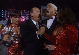 The Best And Worst Of WCW Monday Nitro 5/6/96: An All-Around Cowboy
