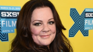 Here's How Melissa McCarthy Replied To One Movie Critic's Sexist Comments