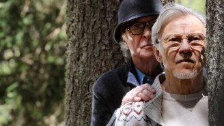 Review: Caine, Keitel and Weisz are at their best in Sorrentino's glorious 'Youth'