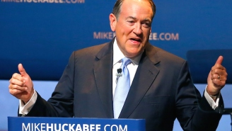 Mike Huckabee Once Preached Against Alcohol, Sex, and Monty Python