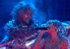 The Flaming Lips And Miley Cyrus' Album Collaboration Reportedly Sounds Like Pink Floyd