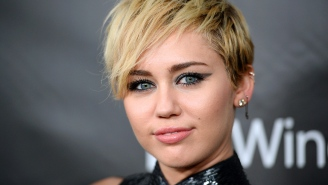 Miley Cyrus, Ariana Grande, Joan Jett are 'Happy Hippies' for non-profit cause