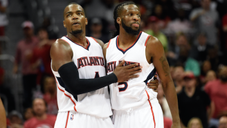 Prospective Free Agent Paul Millsap Says The Hawks 'Are A Family'