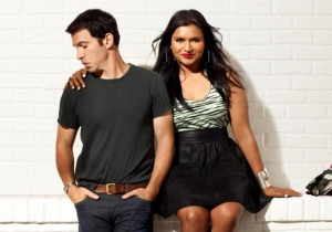 Mindy Kaling Teases More 'Sex & Drugs' On Hulu's Version Of 'The Mindy Project'